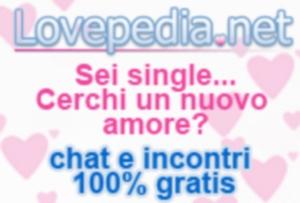 lovepedia site de rencontre